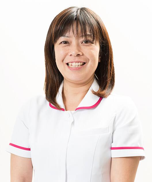 高村 涼子(たかむら りょうこ)